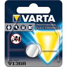 download 6 - باتری سکه ای وارتا غیر قابل شارژ V13 AG13