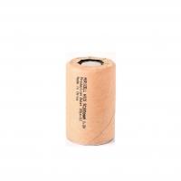 e9e39bc7b98cd48e75eaf5c04e593aeaf51b2262 - باتری نیکل کادمیوم سایز SC برند موریسل باظرفیت 2000 میلی امپر