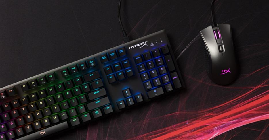 hx article pairing the perfect gaming keyboard and mouse 01 - راهنمای خرید کامپیوتر گیم (چه سیستمی برای شما بهتر است)
