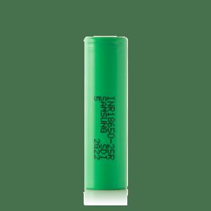 682277 samsung battery 25r 18650 001 1 300x300 - باتری لیتیوم آیون 18650 سامسونگ با ظرفیت 1500 میلی آمپر