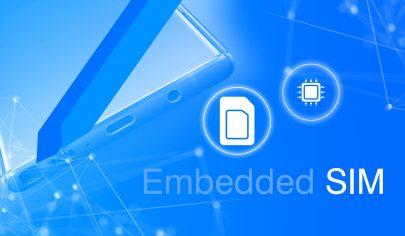 Embedded-SIM-eSIM-eUICC-E-SIM