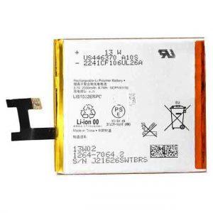 Sony Lis1502ERPC 2330 maH Lithium SDL769363077 1 4c779 300x300 - باتری موبایل سونی Xperia Z با کد فنی LIS1502ERPC