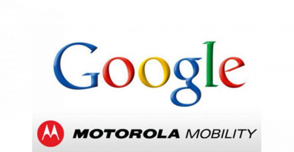 googe motorola mobility logos 1024x532 - داستان برند ها (قسمت چهارم): گوگل