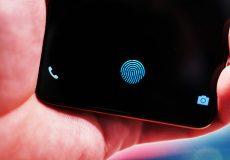 vivo-under-glass-fingerprint-sensor