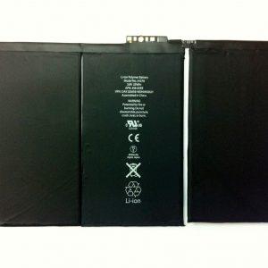 ipad2 battery 3 300x300 - باتری آیپد IPad 2 با کد فنی A1376