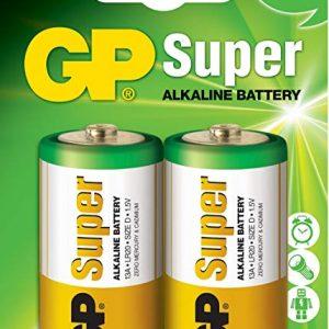 باتری بزرگGP الکالاین مدل super