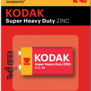 kodak super heavy duty