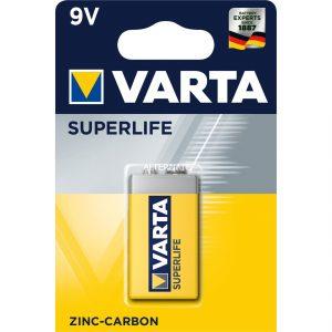 باتری کتابی معمولی Varta مدل Superlife