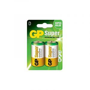 Gp Super D