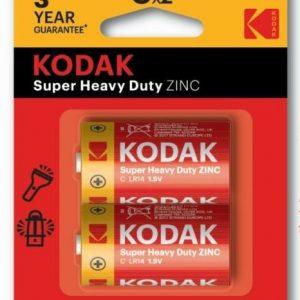 kodAK C SUPER HEAVY DUTY