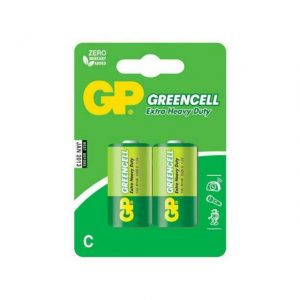 g greencell extra heavy duty