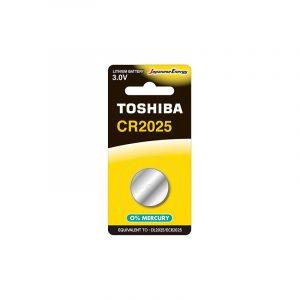 Toshiba CR2025