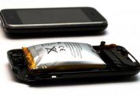 دلایل باد کردن باتری گوشی