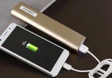روش صحیح شارژ باتری موبایل برای افزایش عمر آن