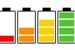 کالیبره کردن باتری موبایل