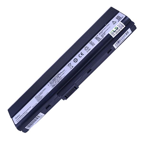 باتری لپ تاپ ایسوس K52 2