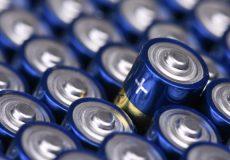 Alkaline Battery Size AAA