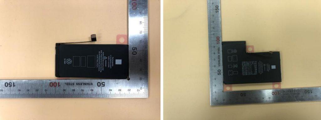 مقایسه باتری آیفون 12 و 11