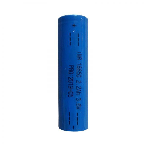 باتری قلمی قابل شارژ جی پی مدل Recyko Plus Pro با ظرفیت 2000mAh