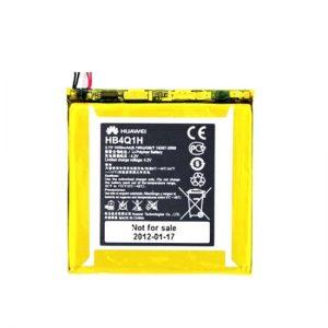 0283122 Huawei Hb4q1h Oriinls Akumulators P1 D1 U9200 U9500 T9200 1650mah Oem 550