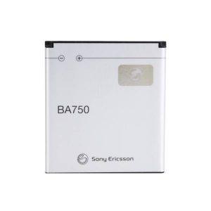 باطری موبایل سونی Xperia Arc با کد فنی BA750