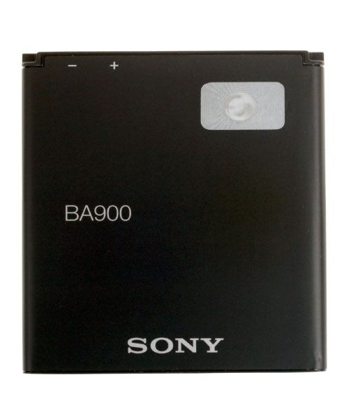باطری موبایل سونی Xperia L با کد فنی BA900 غیر اصل