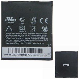 باطری موبایل اچ تی سی Desire G7 با کد فنی BB99100