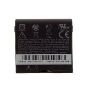 باتری موبایل اچ تی سی Google G2 با کد فنی SAPP160