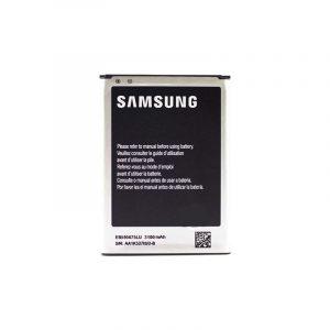 باطری موبایل سامسونگ Galaxy Note 2 N7100 با کدفنی EB595675LU غیر اصل