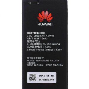 Huawei Honor 3C Lite HB474284RBC