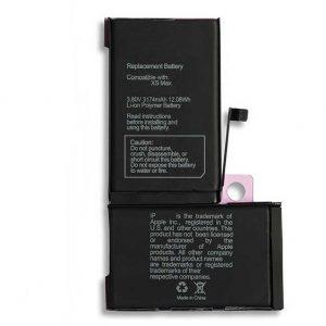 Inkedقیمت خرید باتری اصلی Iphone Xs Max. LI