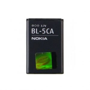 باطری موبایل نوکیا BL-5CA