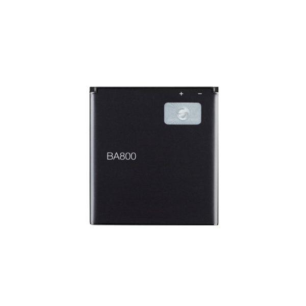 باطری موبایل سونی Xperia V با کد فنی BA800 غیر اصل