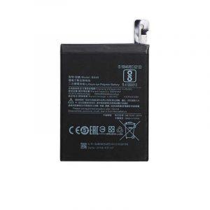 باطری موبایل شیائومی Redmi Note 6 Pro با کد فنی BN48