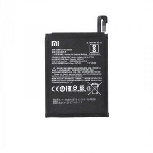 باطری موبایل شیائومی Redmi Note 5 با کد فنی BN45