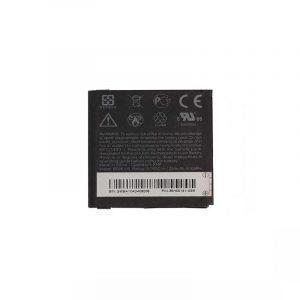 باطری موبایل اچ تی سی HD2 با کدفنی BB81100