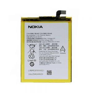 Battery Nokia 2 1 He341 2