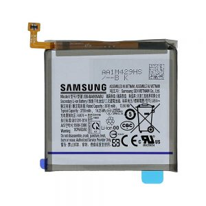 Battery Samsung Galaxy A80 Eb Ba905abu SM A805F