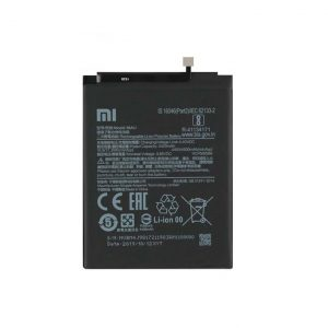 Buy Price Xiaomi Bm4j Redmi Note 8 Pro Battery 1 باتری گوشی