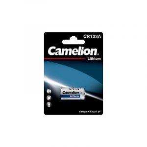 Camelion Cr123a