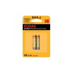 Kodak Ultra Premium 2AAA