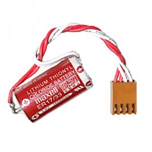 Maxell Er 17 33 Battery 500×500