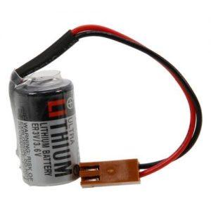 Toshiba Lithium Battery 500×500