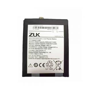 باتری ZUK Z2 PRO موبایل LENOVO مدل BL263