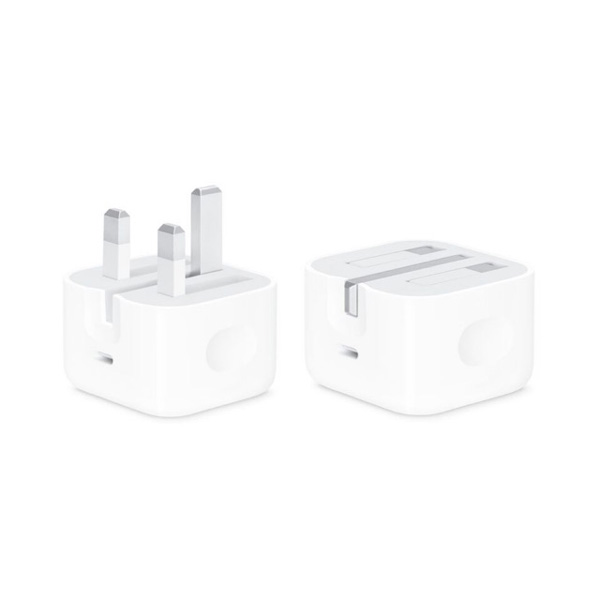 Original iPhone USB C 20W Power Adapter Charger for Apple iPhone 12 Series buy2