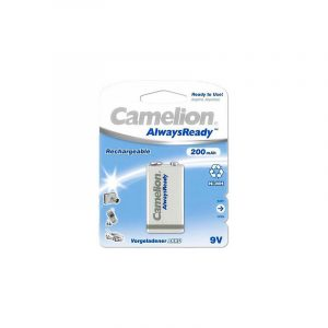 Camelion Rechargeable 9V