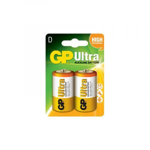 Gp Ultra D