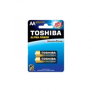 Toshiba Alpha Power AA