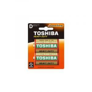 Toshiba Heavy Duty D