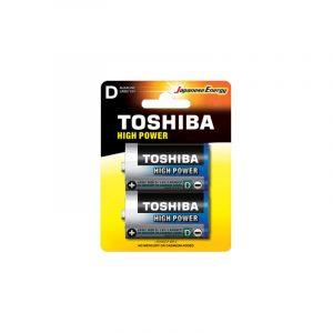Toshiba High Power D